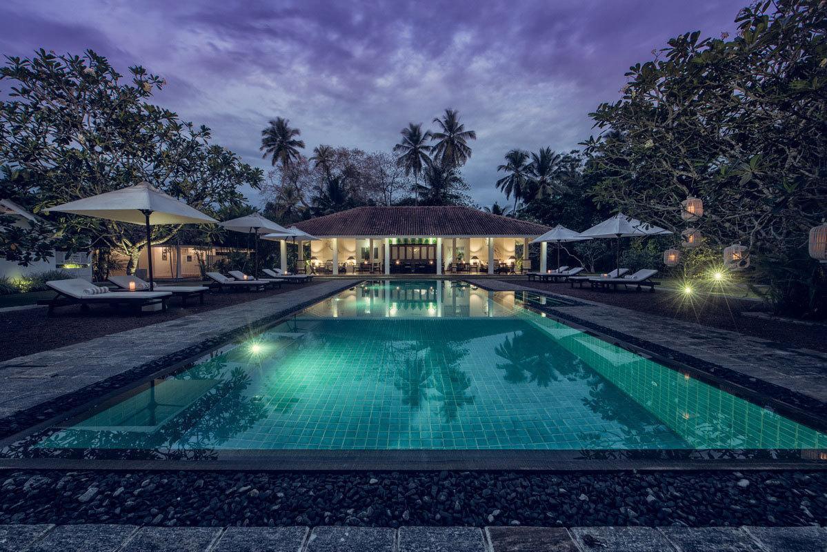 Villa 1397