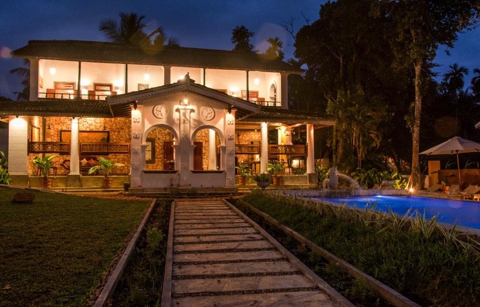 Villa 13023