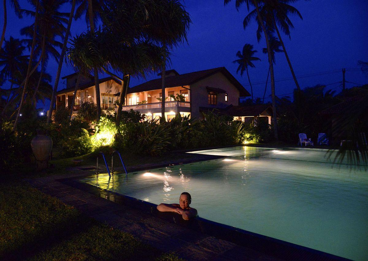Ambalangoda Villa 13026