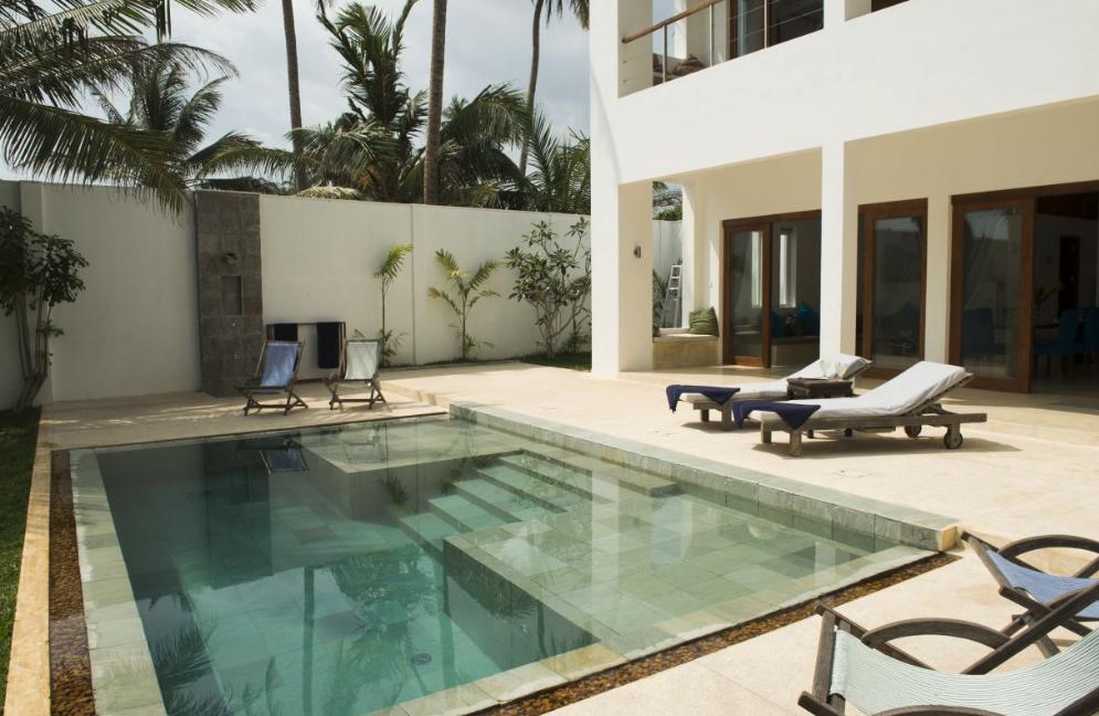 Galle Beach Villa 13027