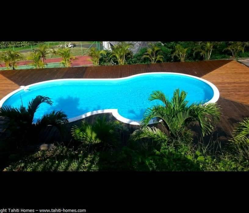 Villa 1015