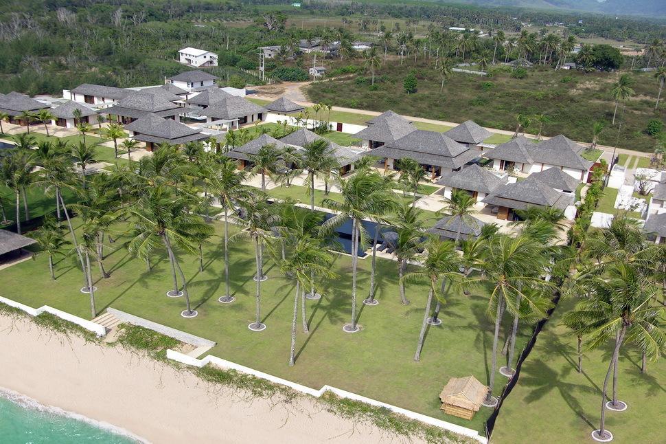 Phuket Villa 4163