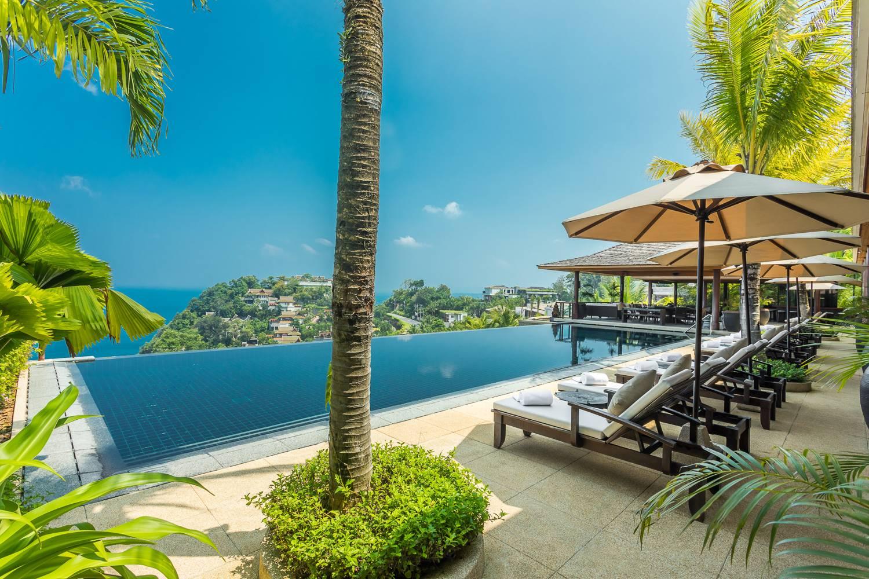 Phuket Villa 4133