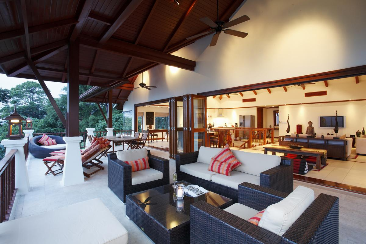 Phuket Villa 4122