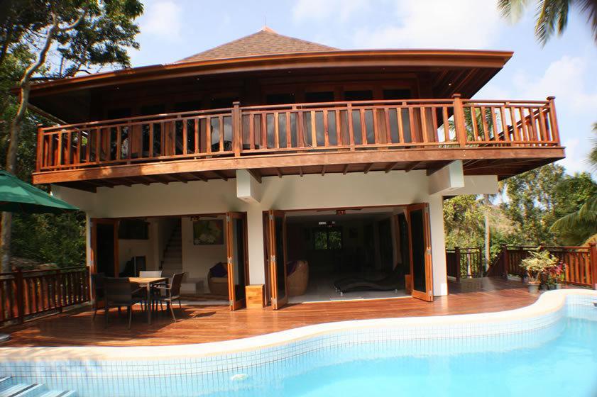 Villa 4165
