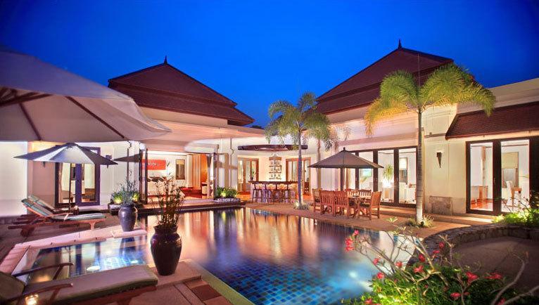 Phuket Villa 4167