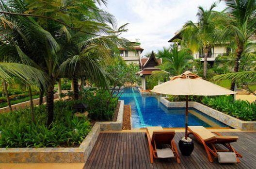 Phuket Villa 4169