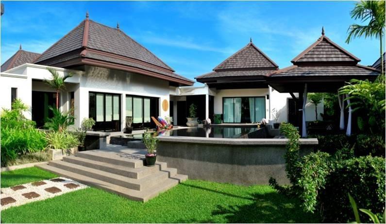 Phuket Villa 4174