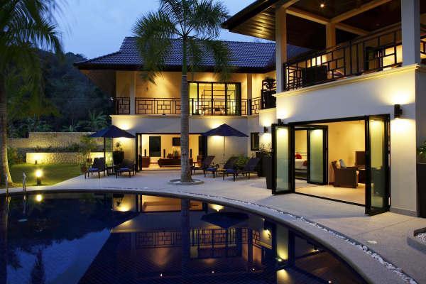 Phuket Villa 4168