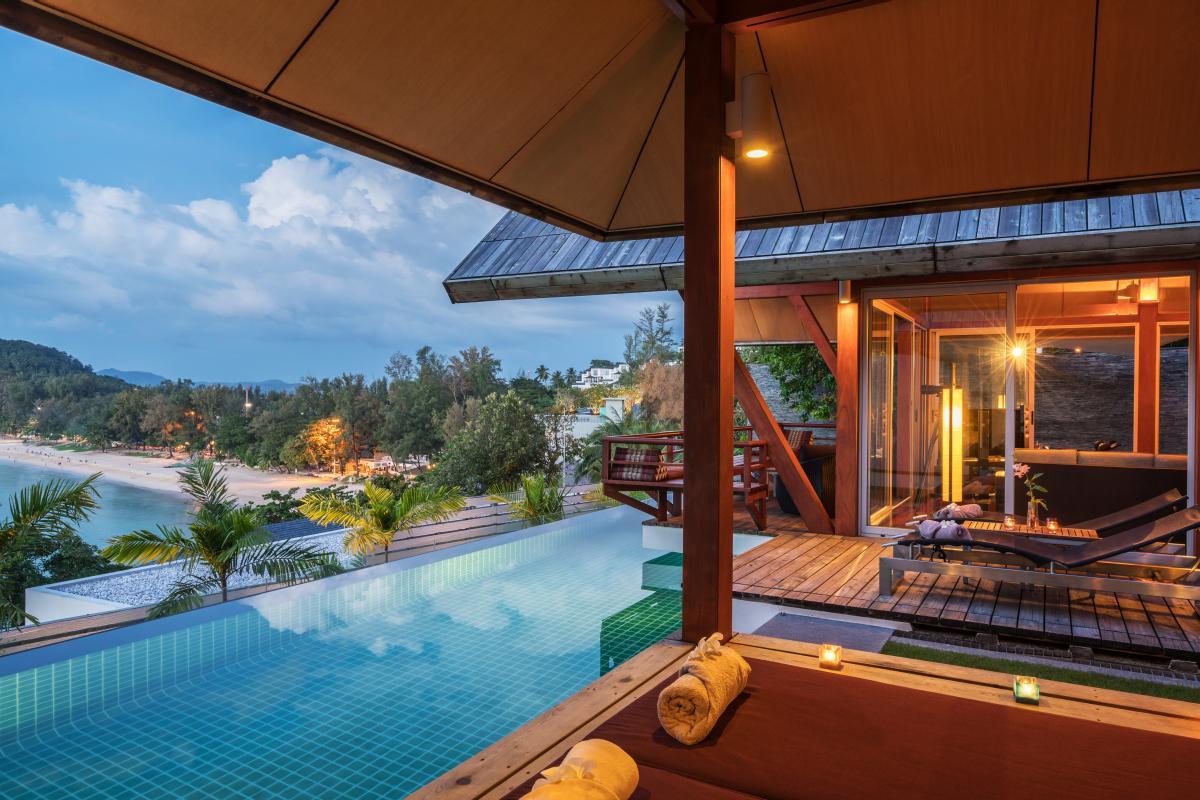 Phuket Villa 4177