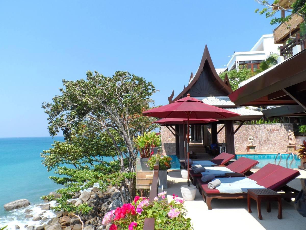 Phuket Villa 4179