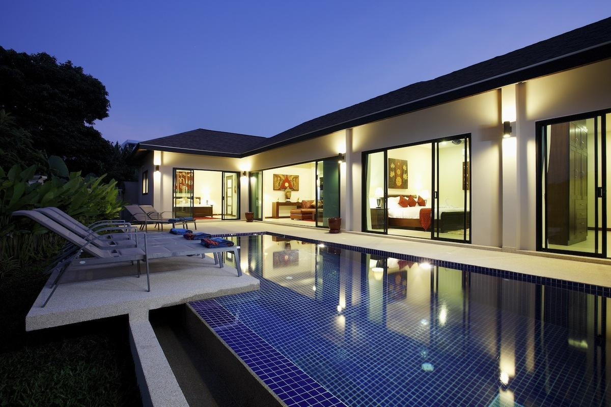 Villa 4180