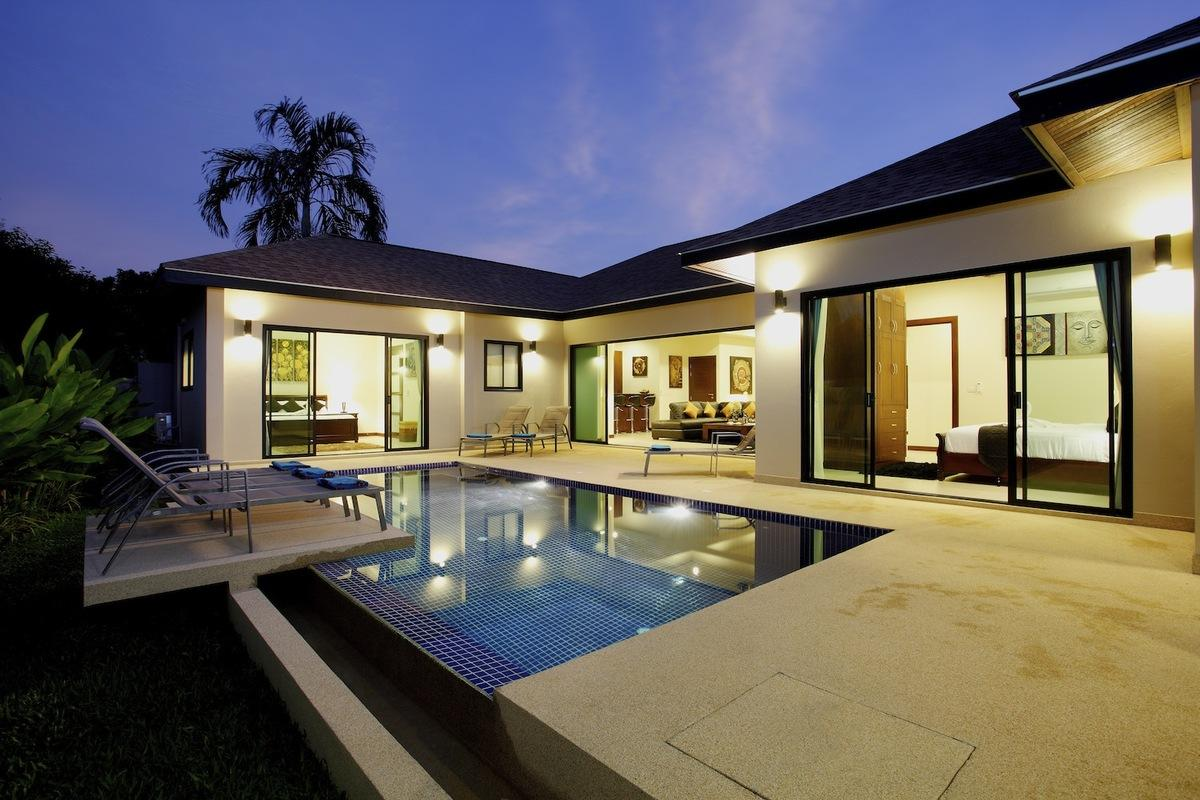 Phuket Villa 4183