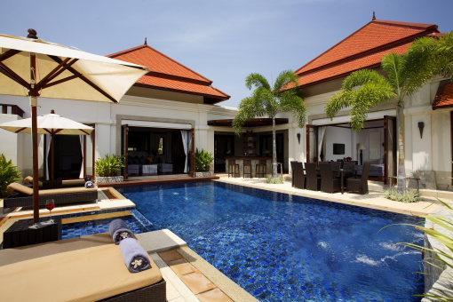 Phuket Villa 4184