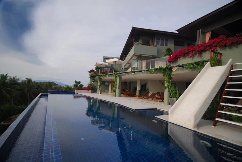 Koh Samui Villa 4190
