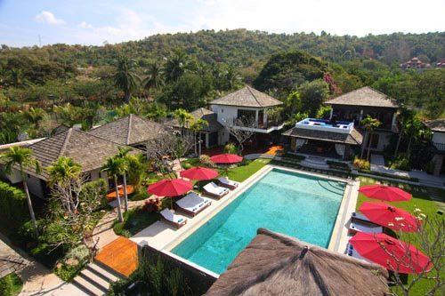 Pattaya Villa 4211