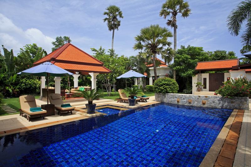 Phuket Villa 4196