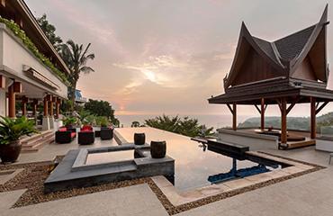 Phuket Villa 4198