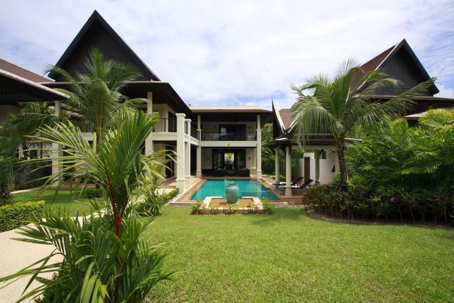 Phuket Villa 4199