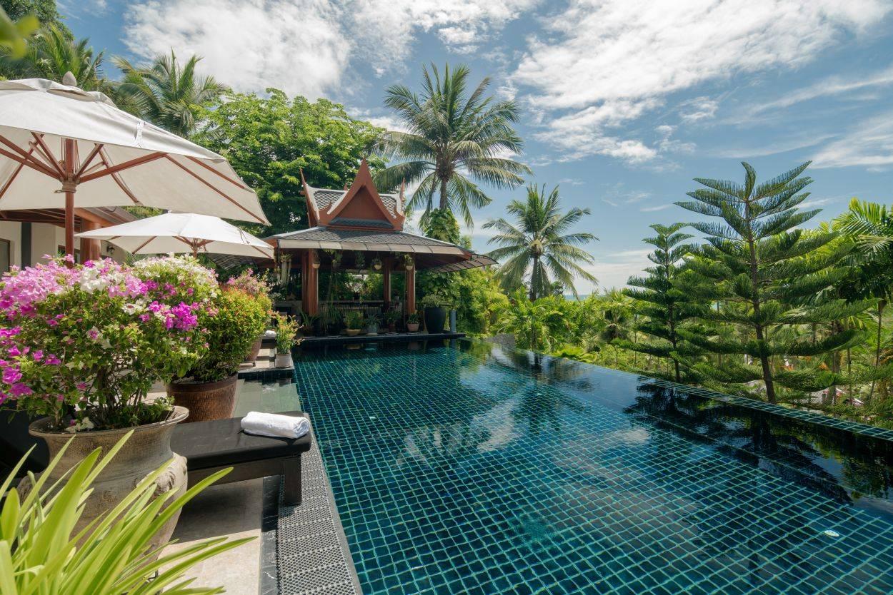 Phuket Villa 4200