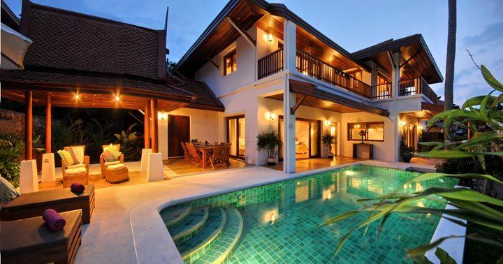 Villa 4219