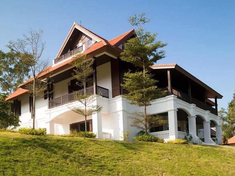Villa 427