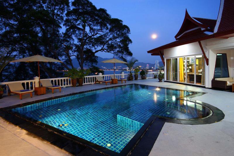 Phuket Villa 4221