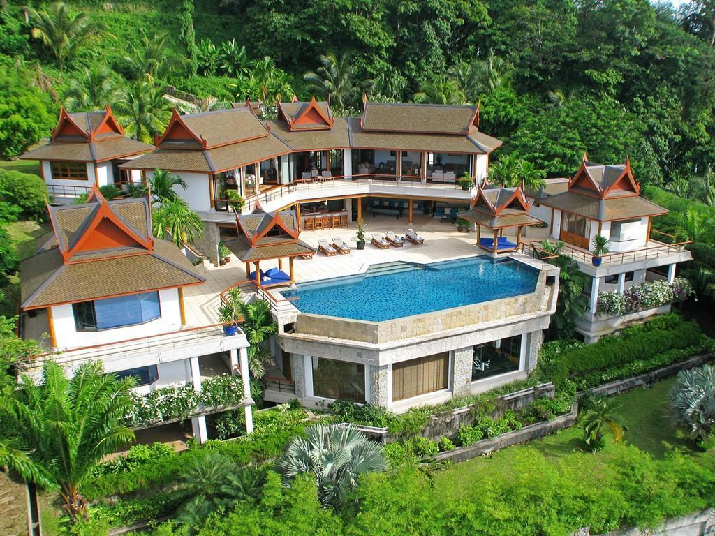 Phuket Villa 4212