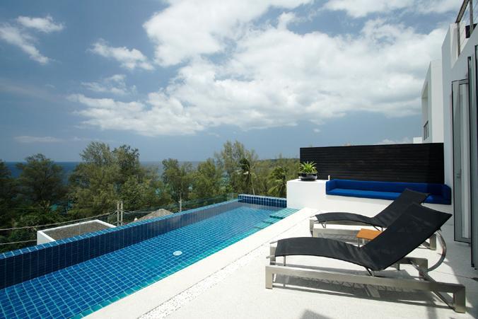 Phuket Villa 4223