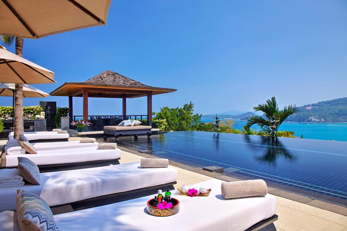 Phuket Villa 4227