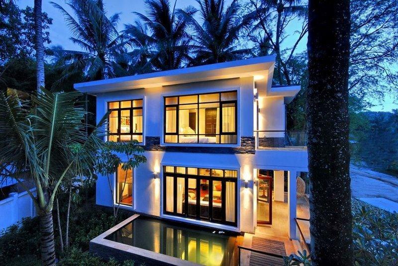 Koh Samui Villa 4229