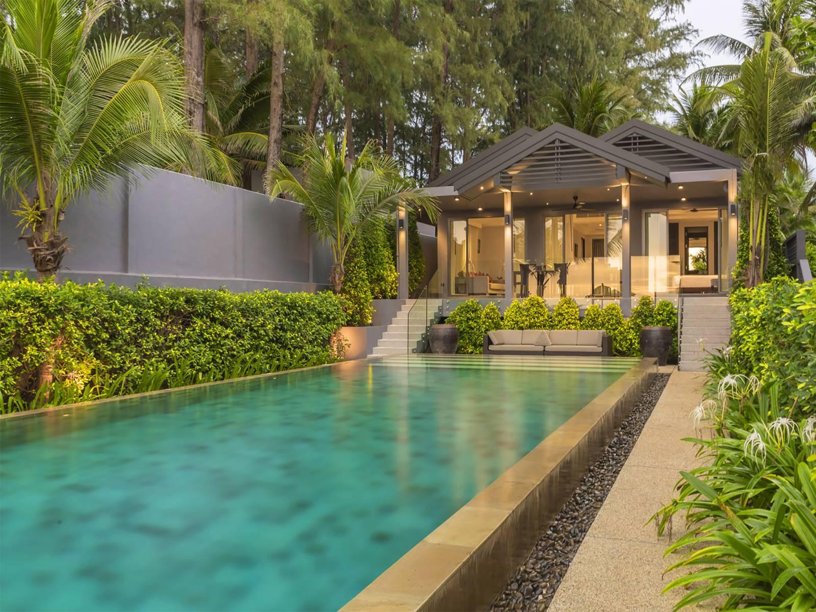 Villa 4234