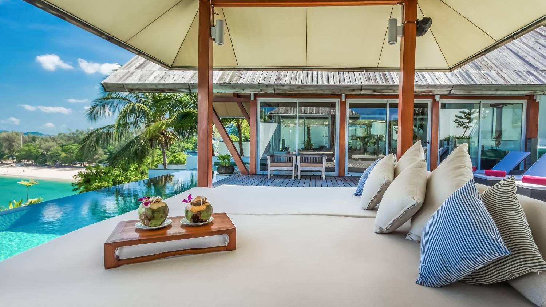 Phuket Villa 4235