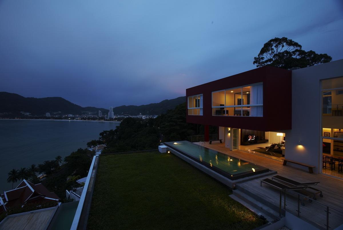 Phuket Villa 4245
