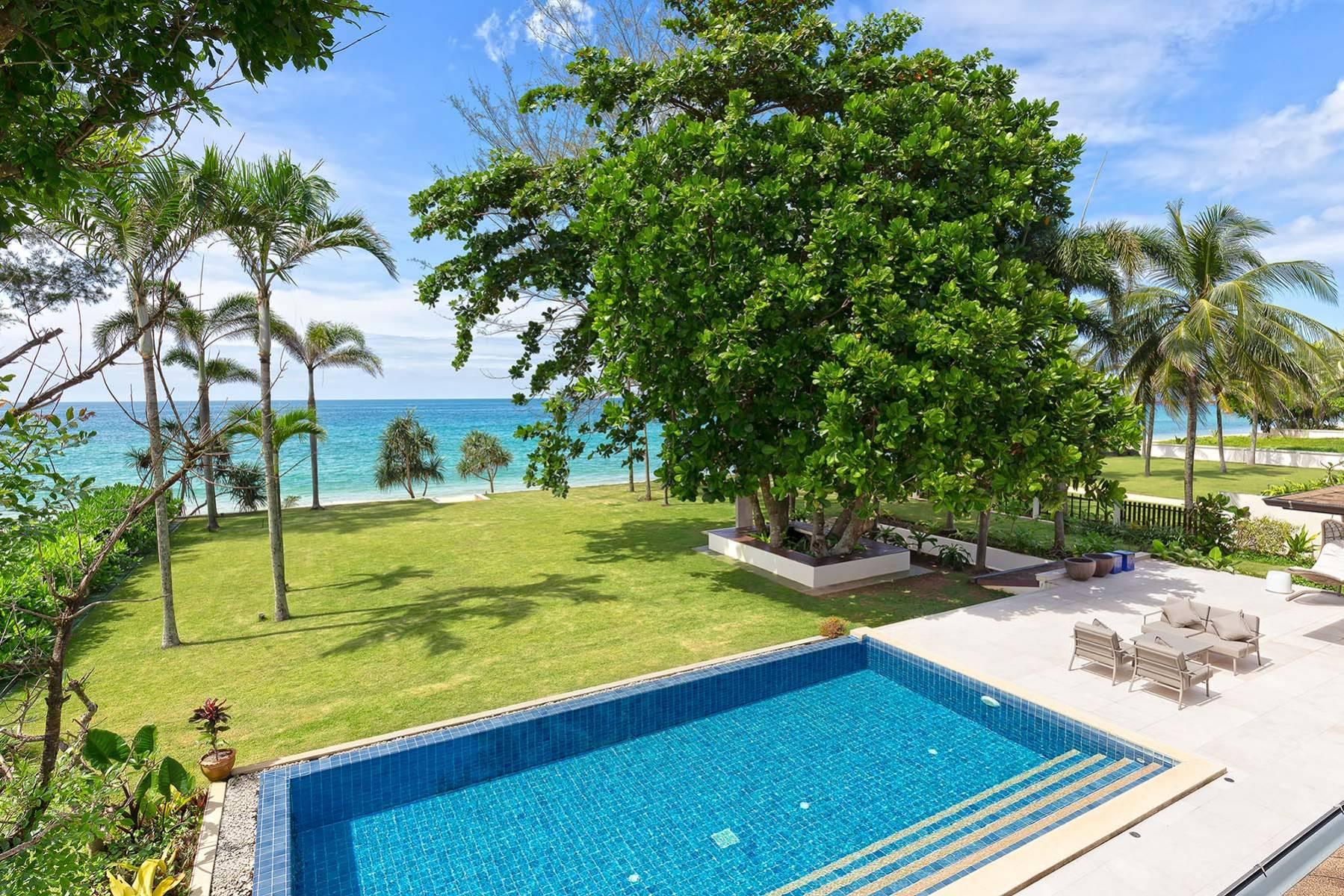 Phuket Villa 4251