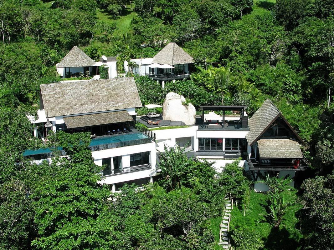 Villa 4257