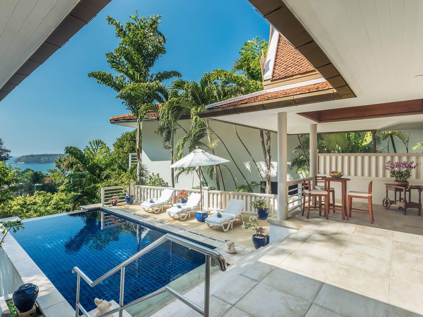Phuket Villa 4258