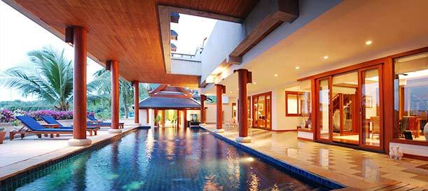 Phuket Villa 4261