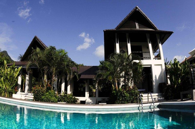 Villa 4265