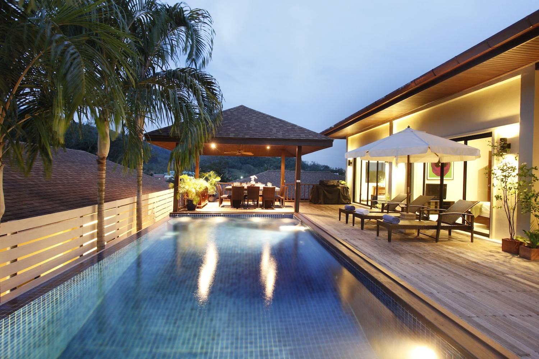 Phuket Villa 4266