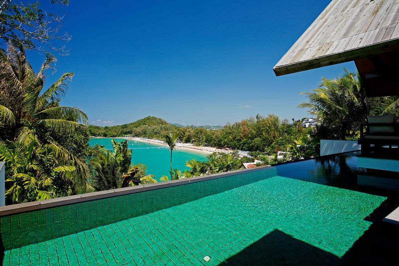 Phuket Villa 406