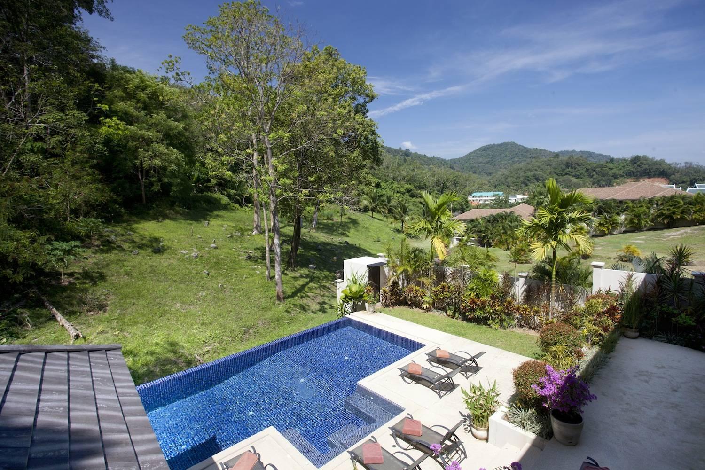 Phuket Villa 4268