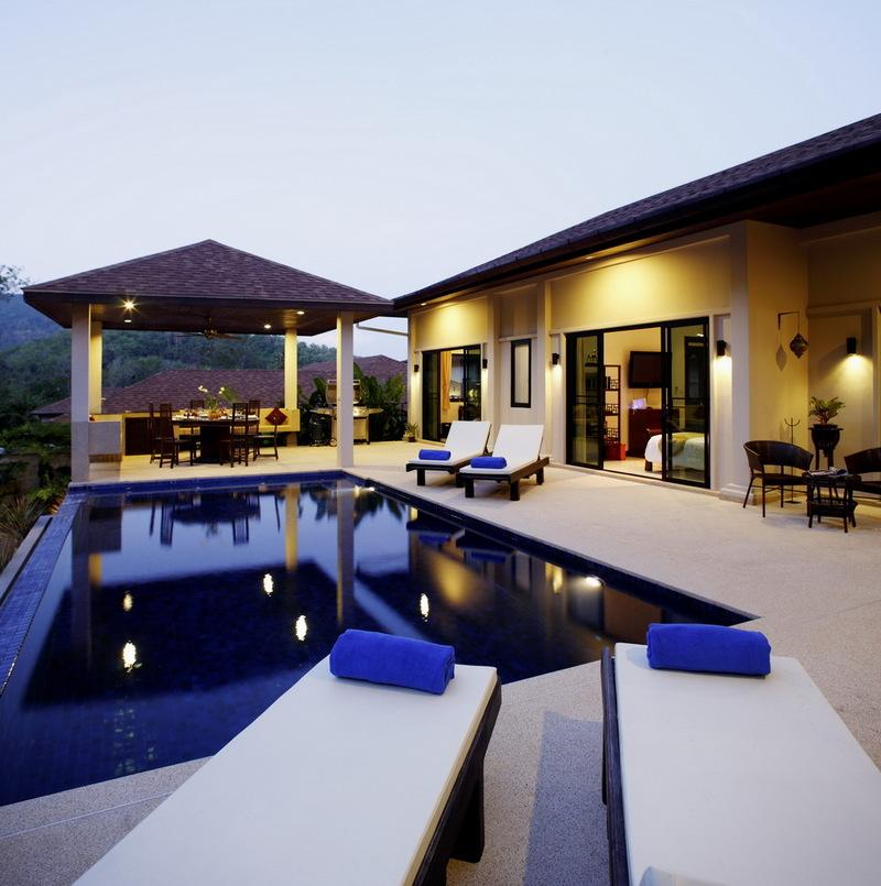 Phuket Villa 4272