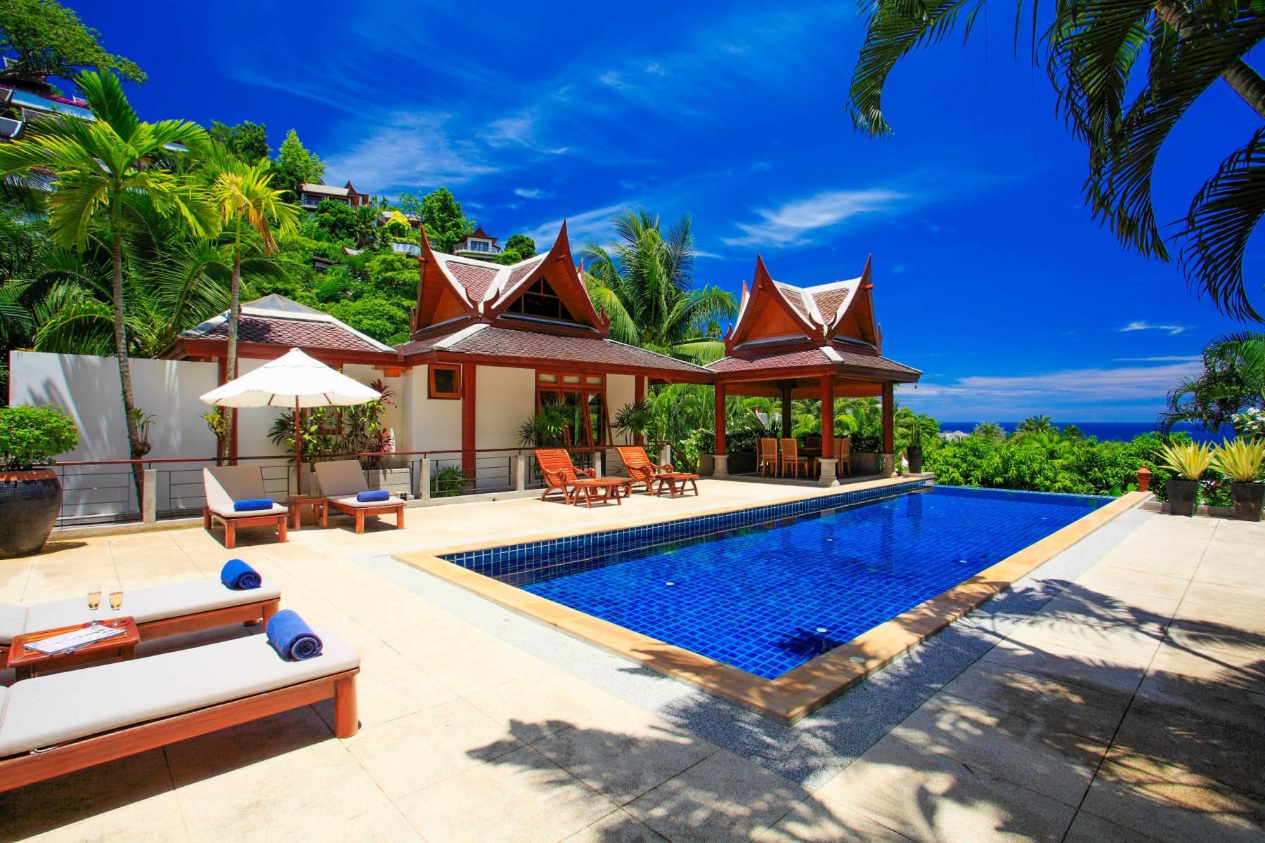 Phuket Villa 4273