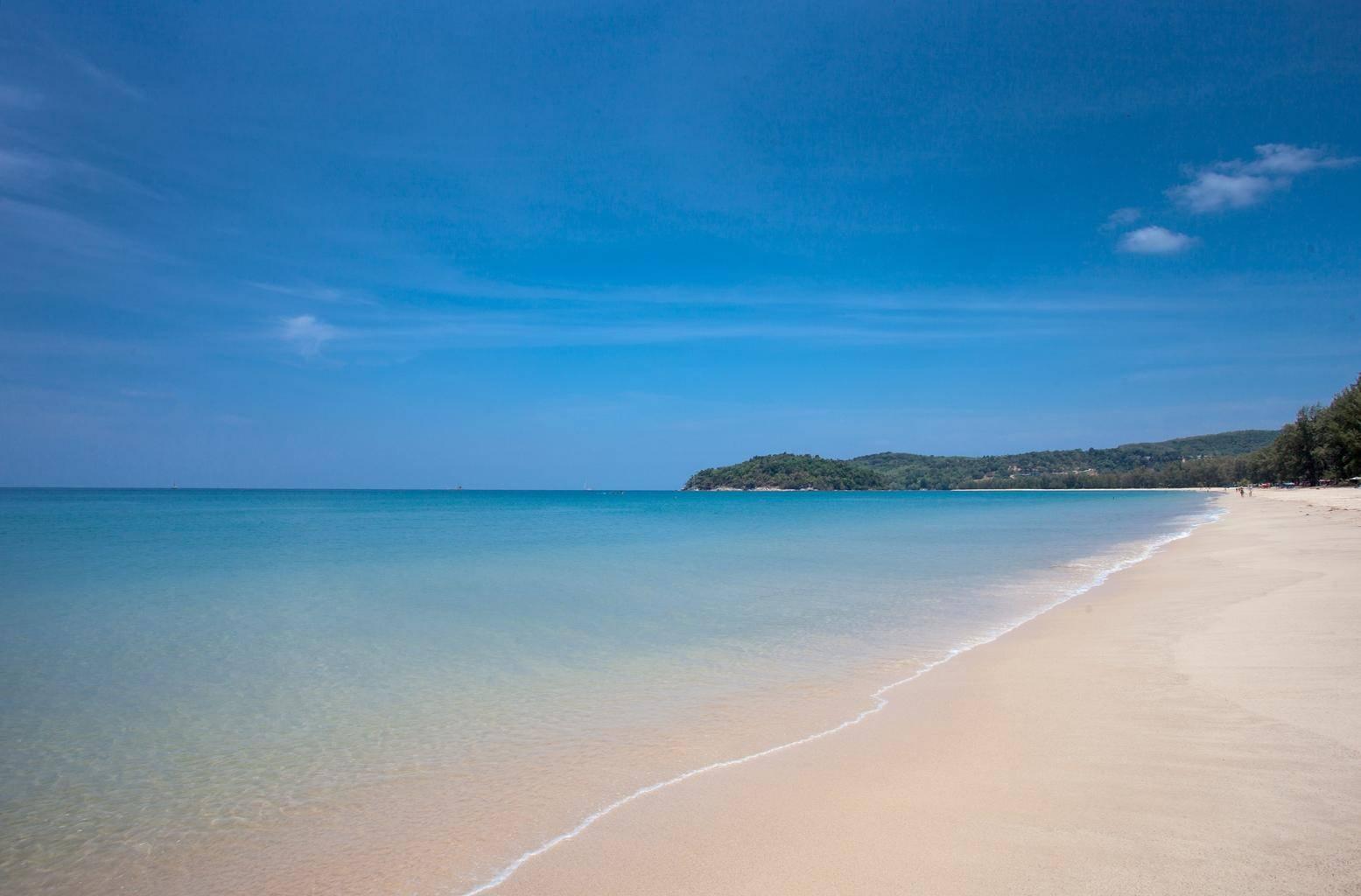 6 Bedrooms Beachfront Villa In Bang Tao  Phuket  Thailand