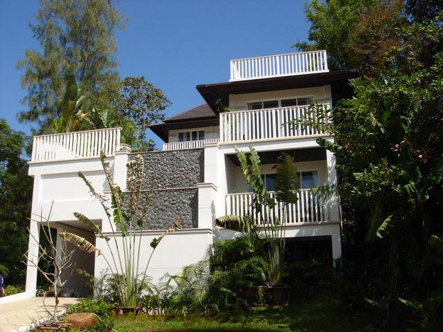 Phuket Villa 4276