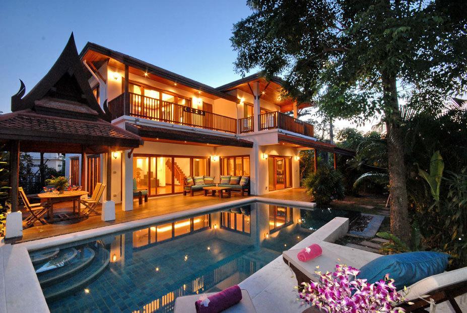 Villa 4278