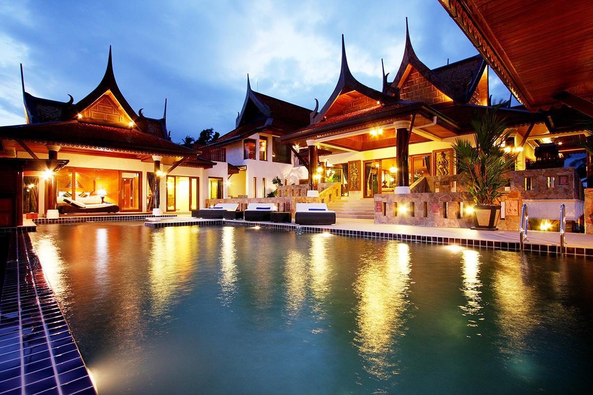 Phuket Villa 4281