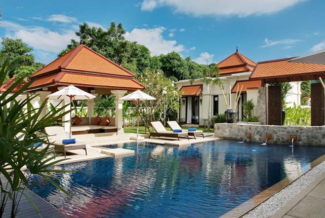 Phuket Villa 4283