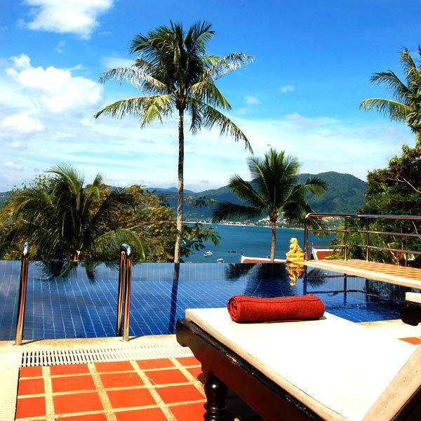 Phuket Villa 4284